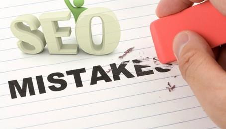 12 lỗi SEO ONPAGE rất PHỔ BIẾN của kỹ thuật khi tối ưu SEO cho website